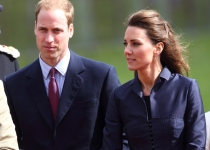PRINC WILLIAM  I KATE